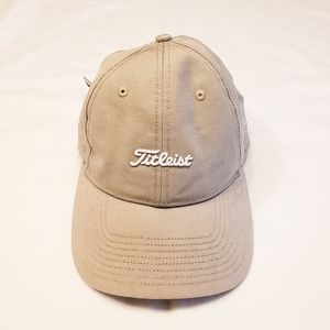 Titleist Snowcreek Resort Golf Hat